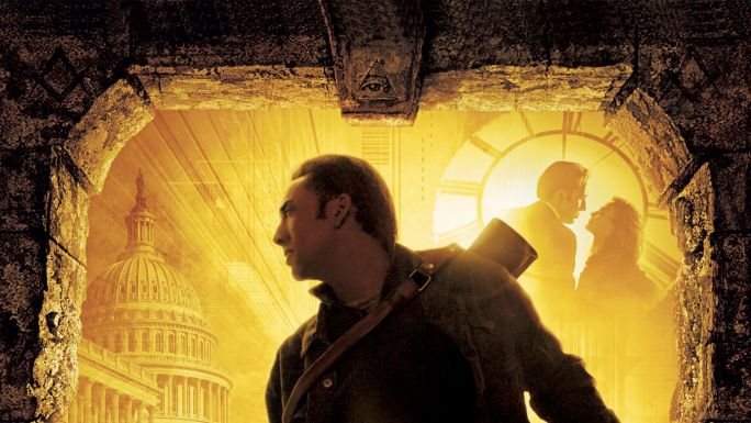 summary of national treasure Parents need to know that national treasure 2: book of secrets is a 2007 sequel in which nicolas cage plays a treasure hunter in search of the city of gold.