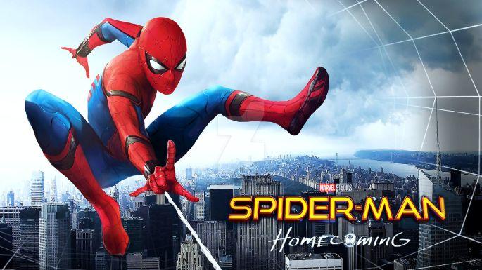 человек паук возвращение домой обои на айфон № 5755 без смс