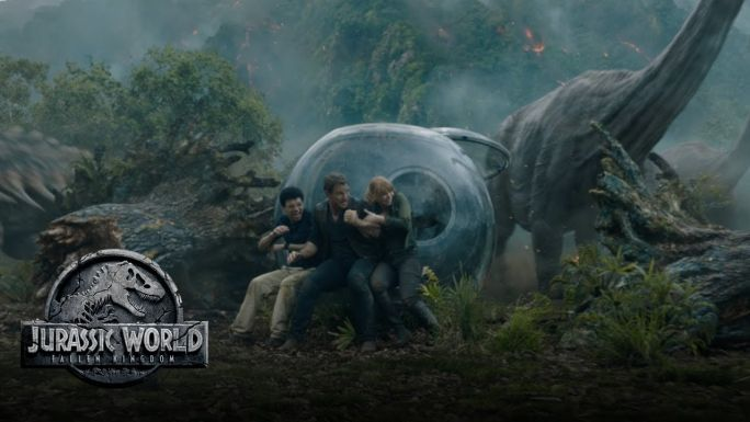 Watch Jurassic World (2015) Online Full Movie Free