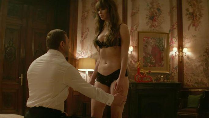 Фильм секси герлз онлайн