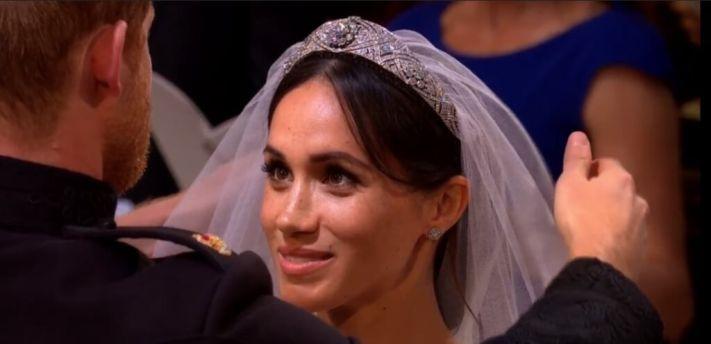 …Есть надежда выйти замуж за принца…