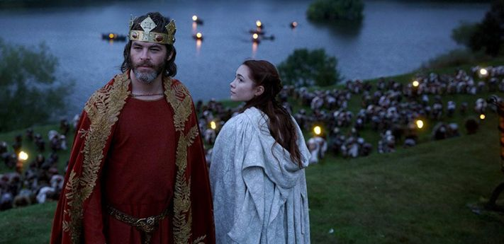 Chris Pine in search of sacred freedom