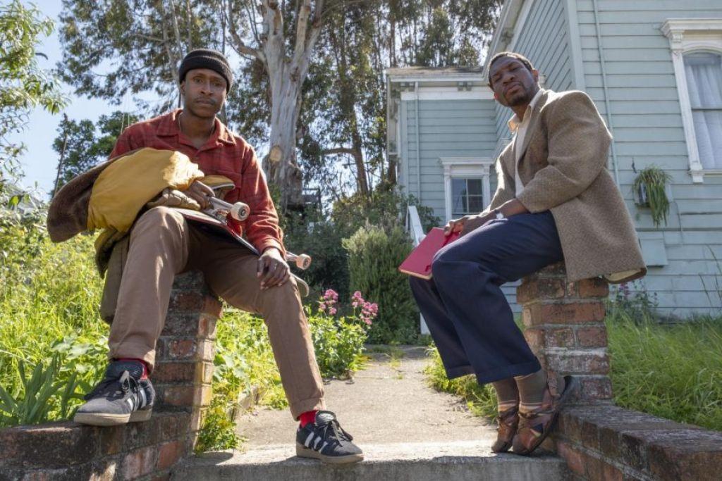 Джентльмены удачи: Рецензия на фильм «Последний черный мужчина в Сан-Франциско»