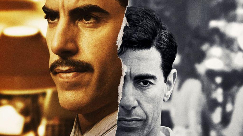 Рецензия на сериал «Шпион»: Саша Барон Коэн бухтит и дестабилизирует ситуацию в Сирии