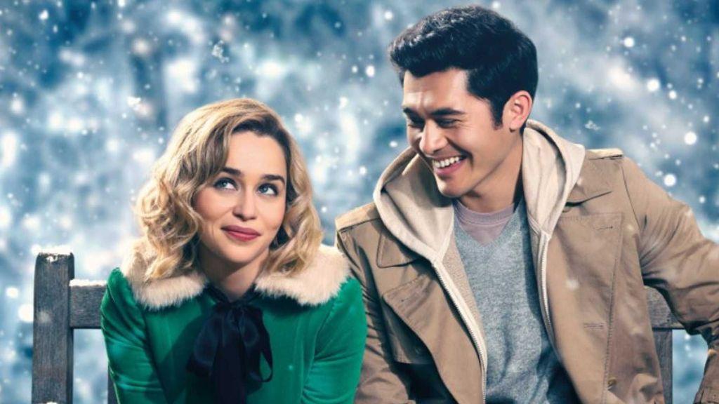 Сердце его теперь в твоих руках: рецензия на фильм «Рождество на двоих»