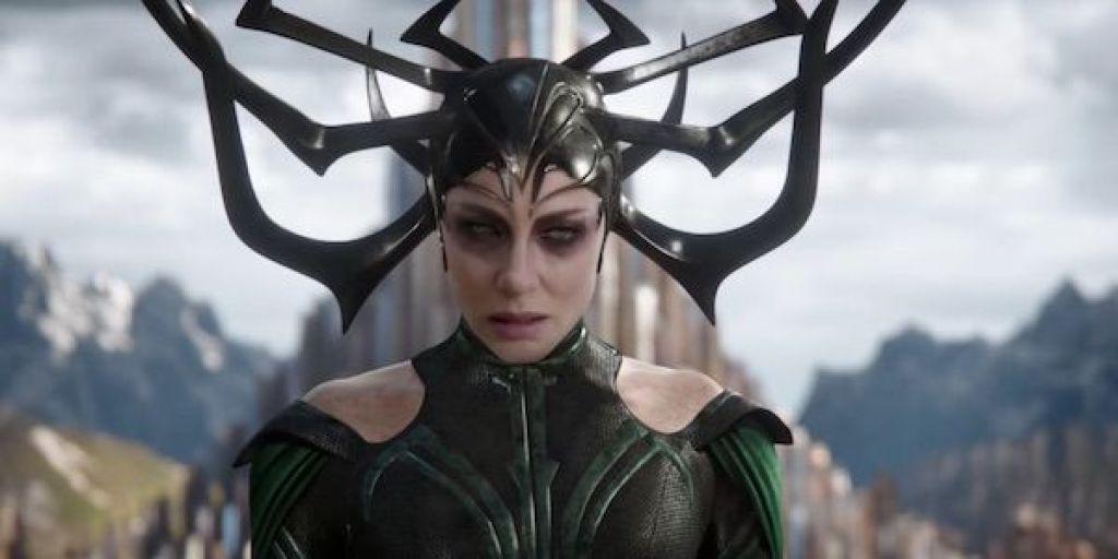 Кейт Бланшетт назвала любимый фильм Marvel