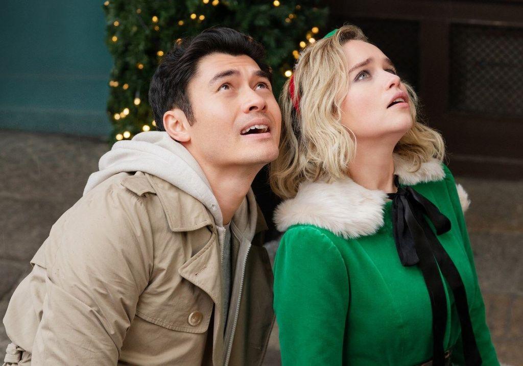 «Последнее Рождество»: Вышел трейлер мелодрамы с Эмилией Кларк