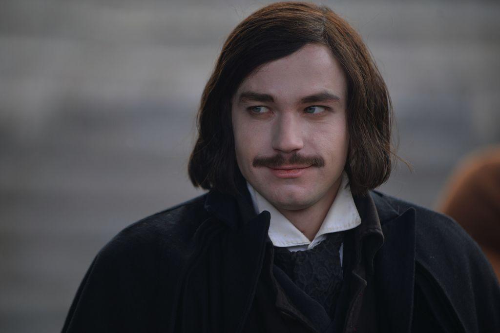 В продолжении «Гоголя» не будет Александра Петрова