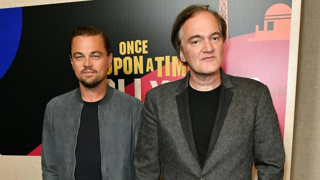 Однажды в Каннах: Новый фильм Тарантино всё-таки покажут на фестивале
