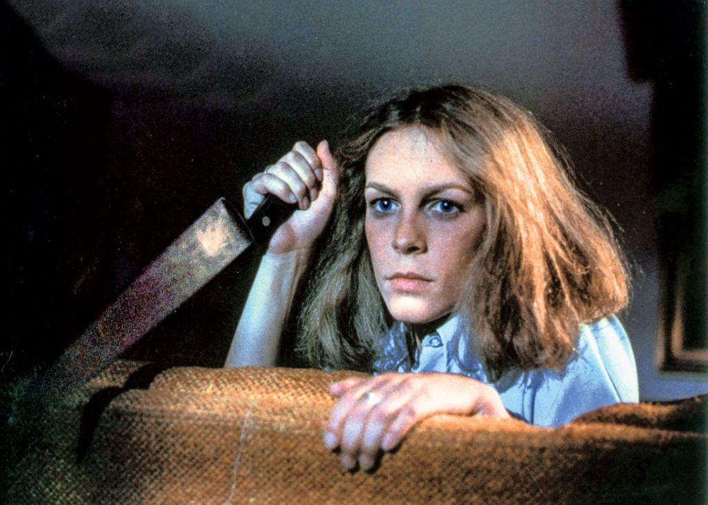 Джейми Ли Кертис приступила к съемкам в хорроре «Хэллоуин убивает»