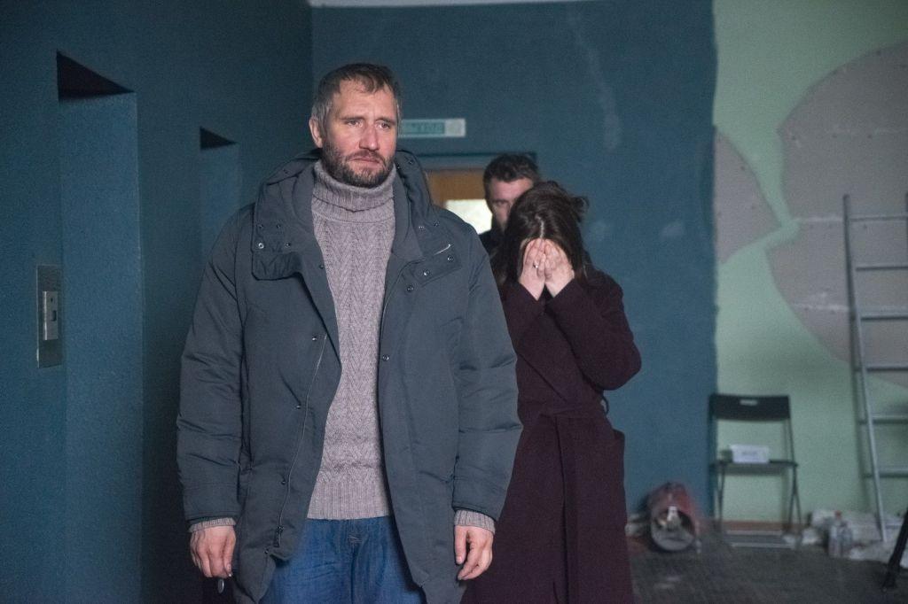 Вышел первый тизер триллера «Сторож» Юрия Быкова