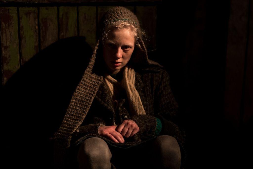 «Дылда» Кантемира Балагова представит Россию на «Оскаре»