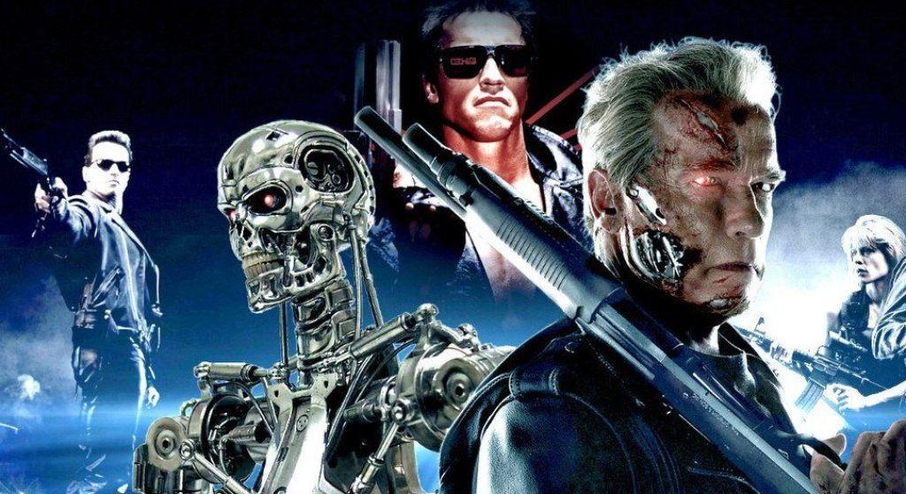 «Терминатор 6» станет самым дорогим в истории франшизы