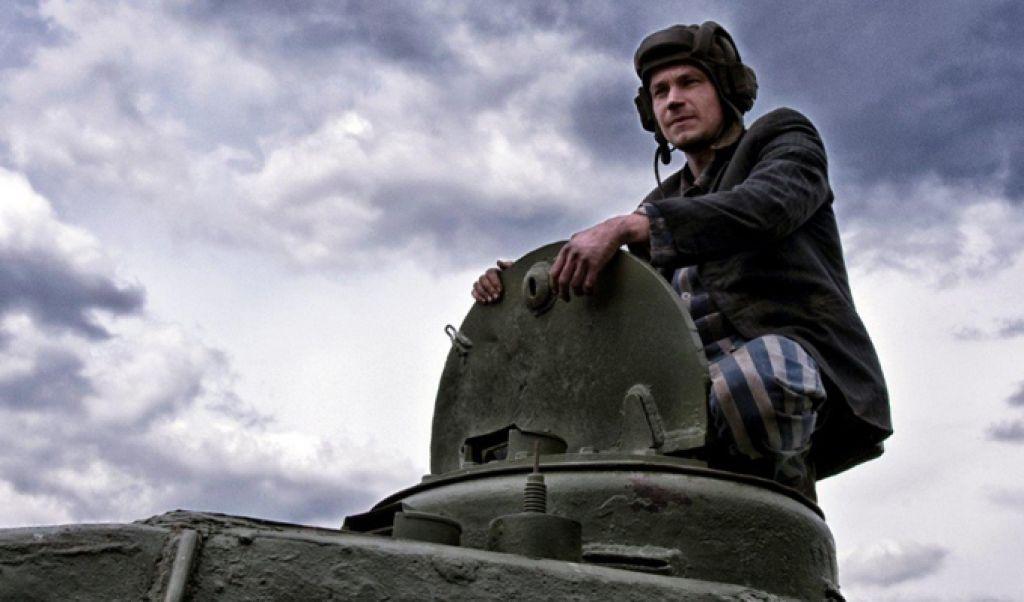 Военная картина «Т-34» с Петровым обзавелась датой релиза