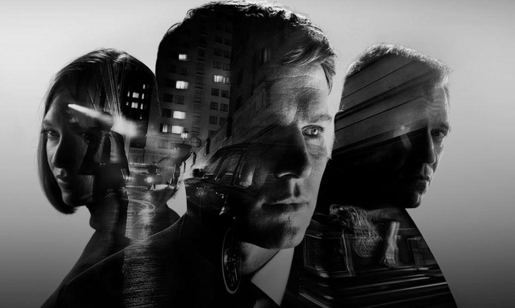 Официально: Второй сезон «Охотника за разумом» выйдет в августе