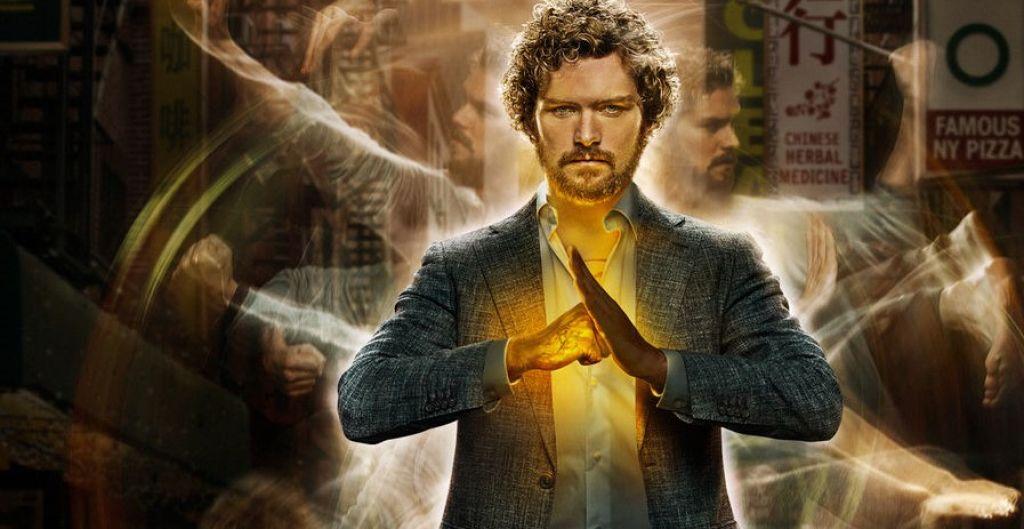 Marvel закрыли «Железного кулака» после двух сезонов