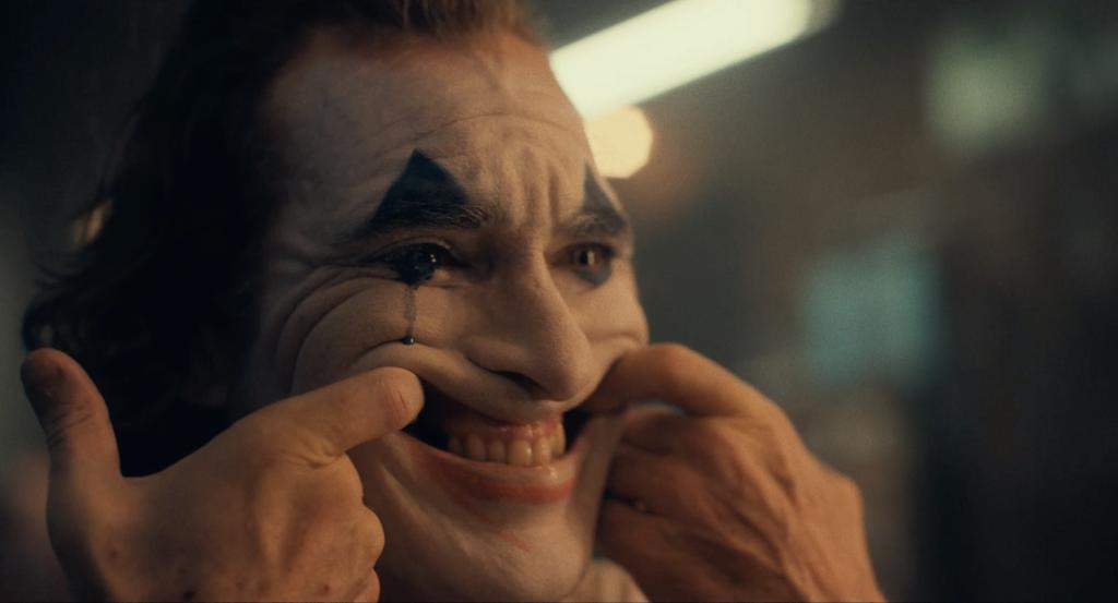 Хоакин Феникс рассказал, как учился смеху Джокера