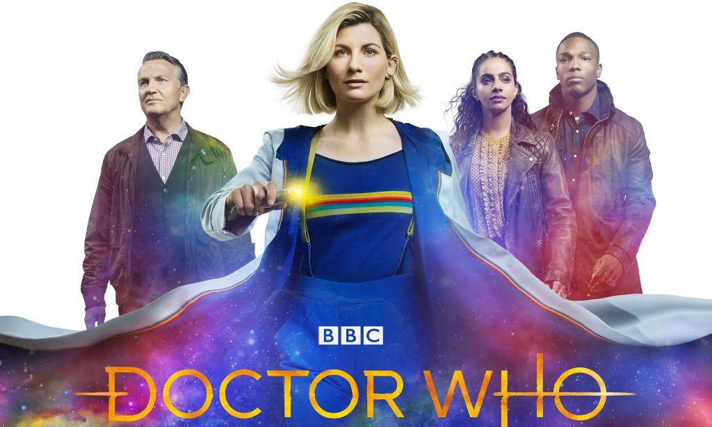 Появился трейлер нового сезона «Доктора Кто»