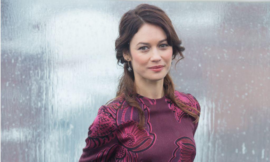 Ольга Куриленко заявила, что излечилась от коронавируса