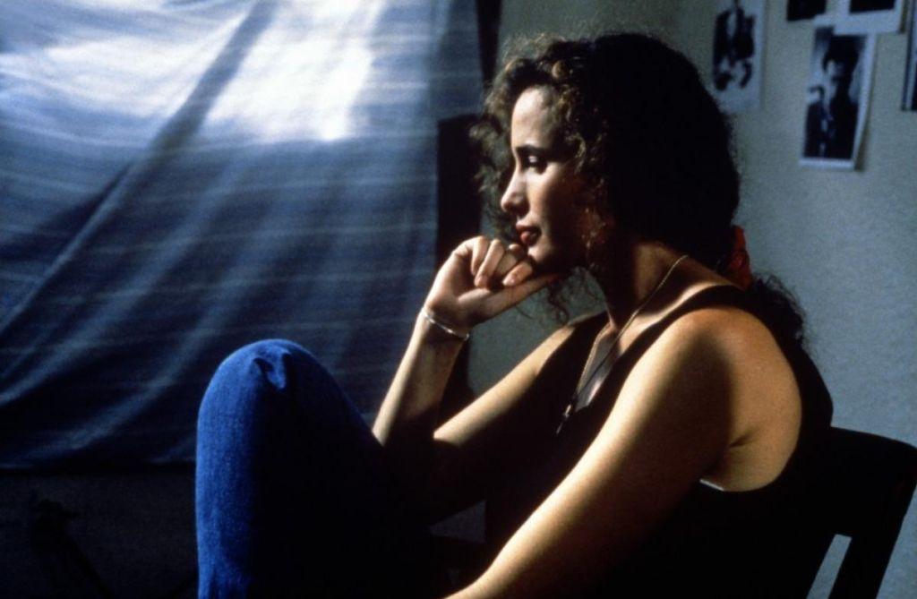 Новая классика: рецензия на фильм «Секс, ложь и видео»