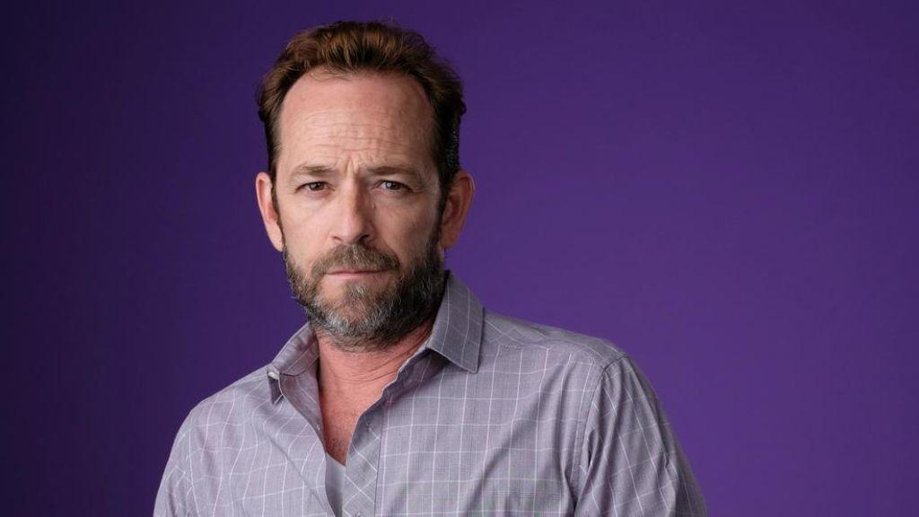 Умер актер Люк Перри из «Беверли-Хиллз, 90210»