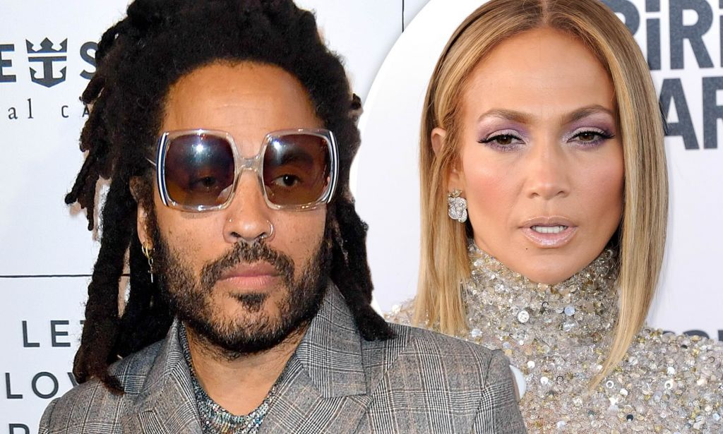 Lenny Kravitz to star with Jennifer Lopez in Airplane Marriage