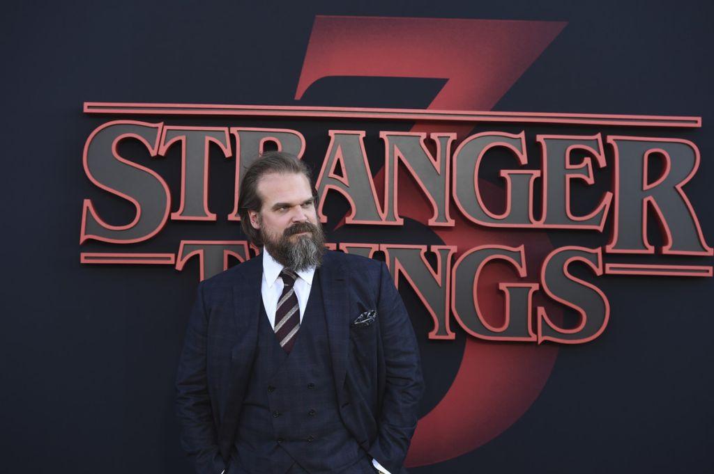 Звезда «Мира Дикого Запада» раскритиковала героя «Очень странных дел»
