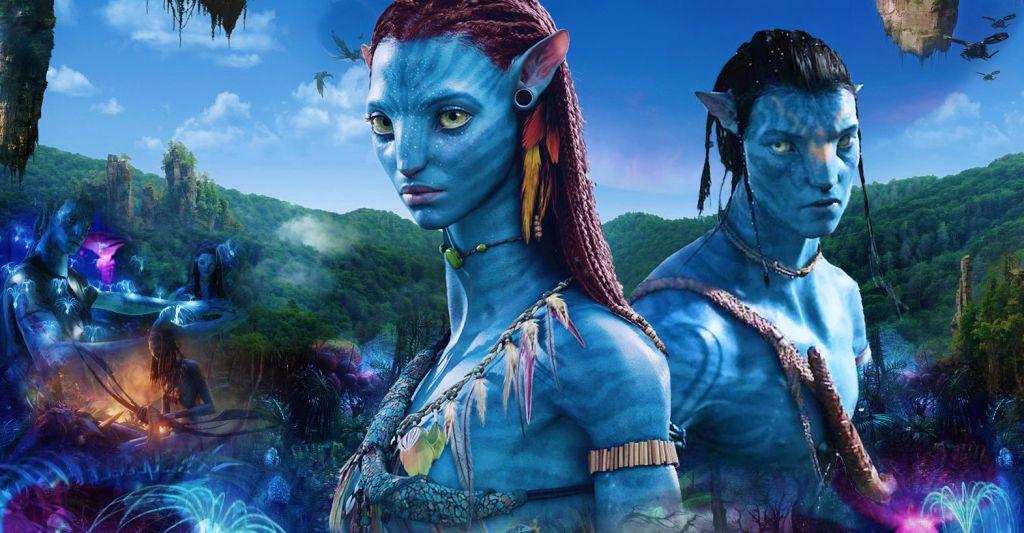 Джеймс Кэмерон завершил съёмки двух сиквелов «Аватара»
