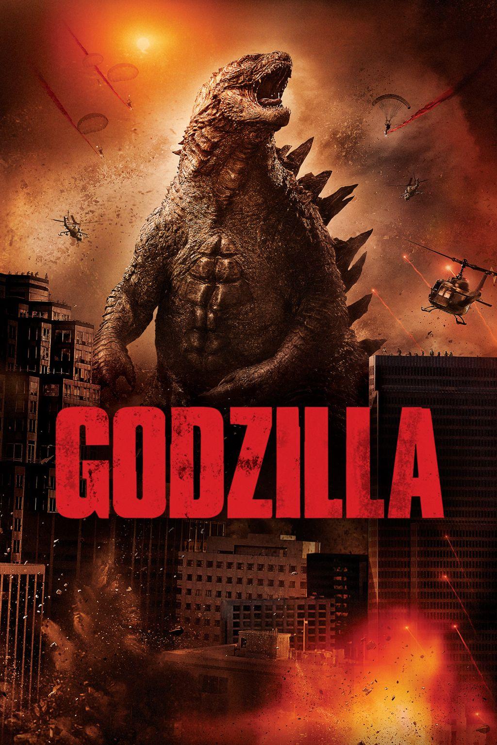 Стартовали съемки блокбастера «Годзилла: Король Монстров»