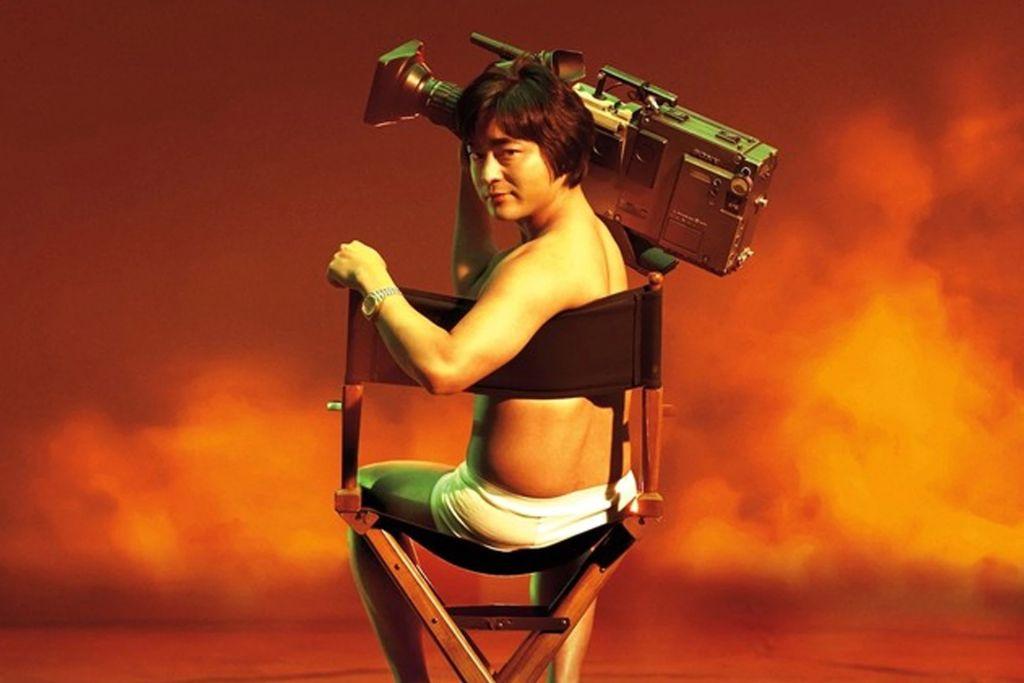 Вышел трейлер сериала «Голый режиссёр» о японской порноиндустрии 80-х