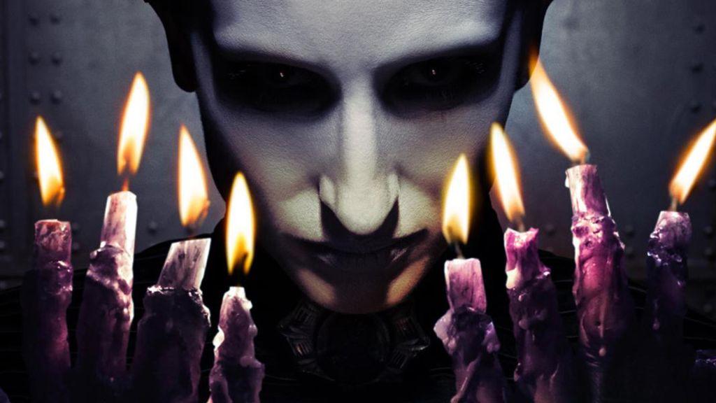 Тизер и постеры 8-го сезона «Американской истории ужасов»