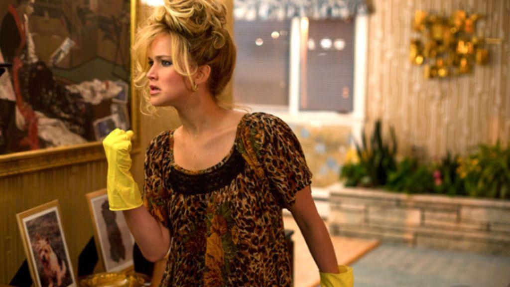 Слух: Дженнифер Лоуренс и Кристиан Бэйл снова поработают с режиссёром «Аферы по-американски»