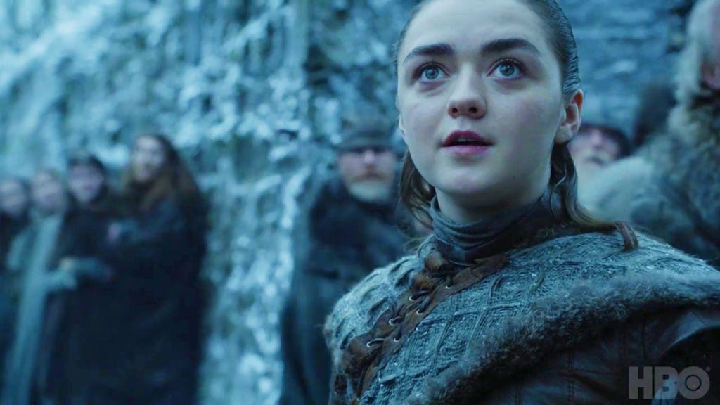 HBO показал новый тизер финального сезона «Игры престолов»