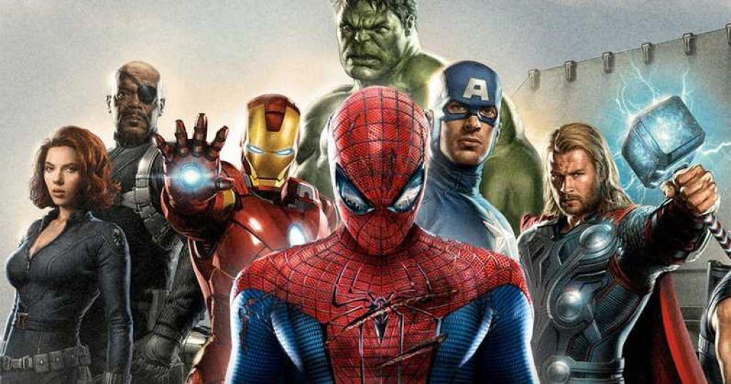 Человек-паук завершит третью фазу вселенной Marvel