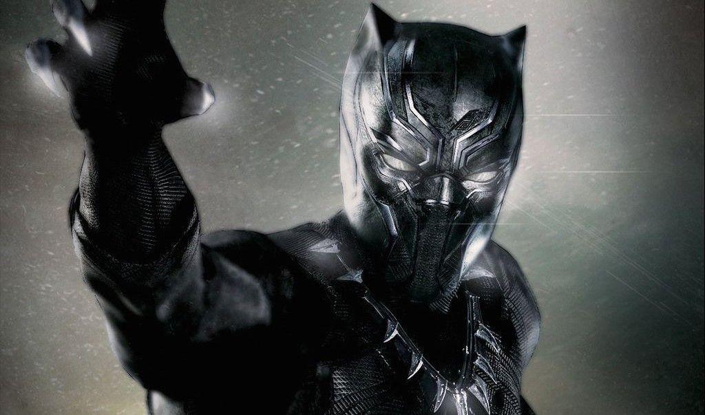 Описание сюжета блокбастера «Чёрная Пантера» Марвел