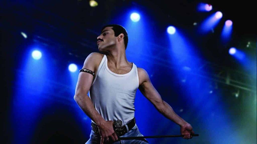 Трейлер байопика «Богемная рапсодия» о группе Queen