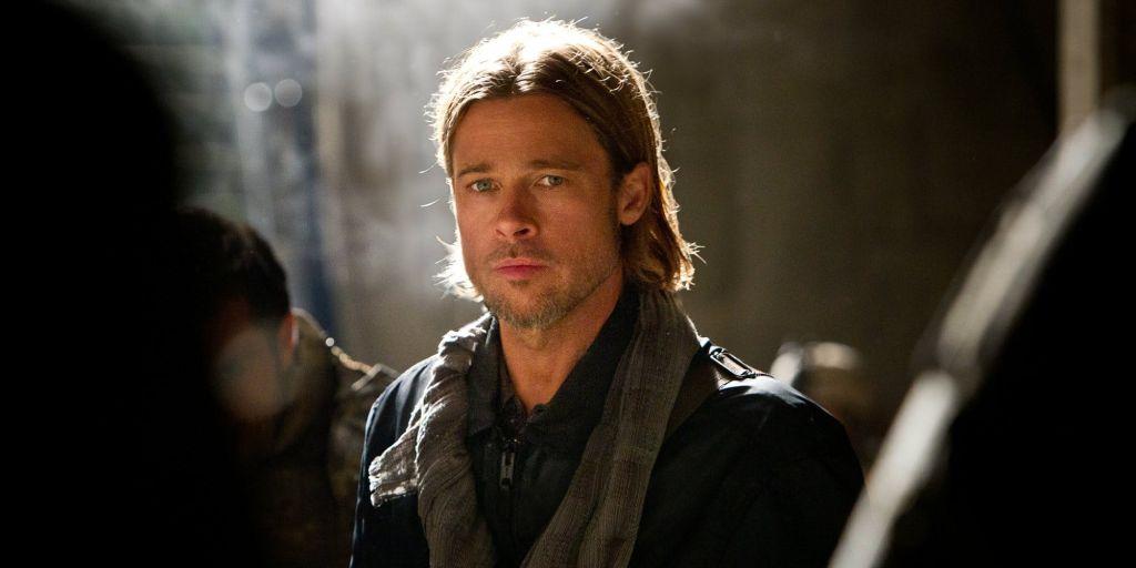 Съёмки сиквела «Войны миров Z» отложены из-за фильма Тарантино