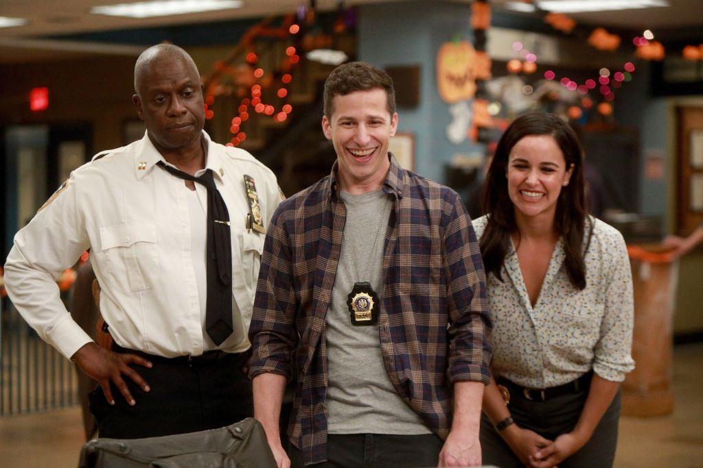 Объявлена дата выхода седьмого сезона «Бруклина 9-9»