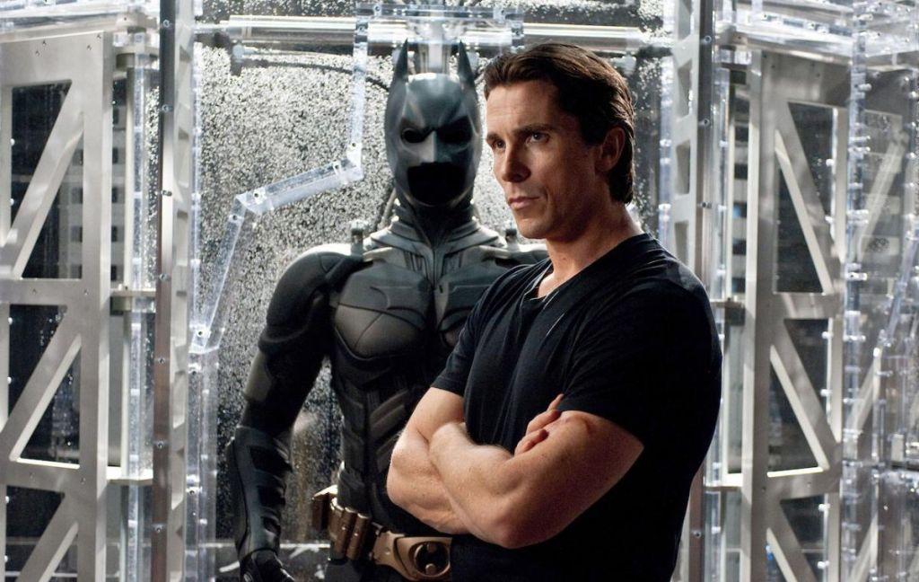 Кристиан Бейл рассказал, почему не сыграл Бэтмена в четвертый раз