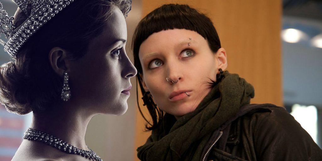 Найдена актриса на главную роль в «Девушке, попавшей в паутину»