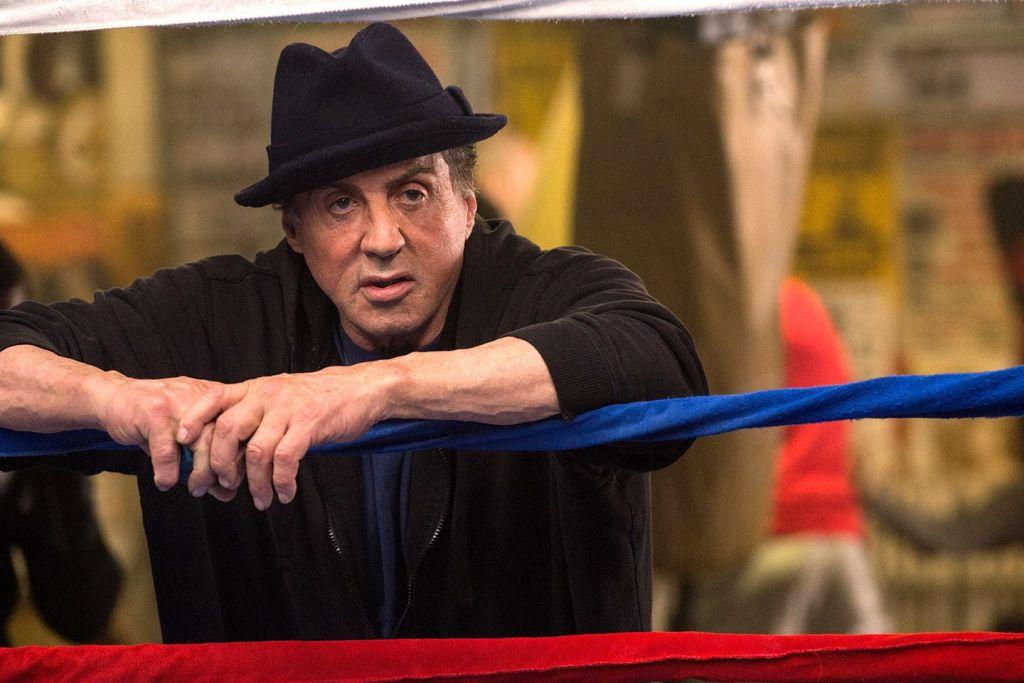 Сильвестр Сталлоне станет режиссером сиквела «Крида»