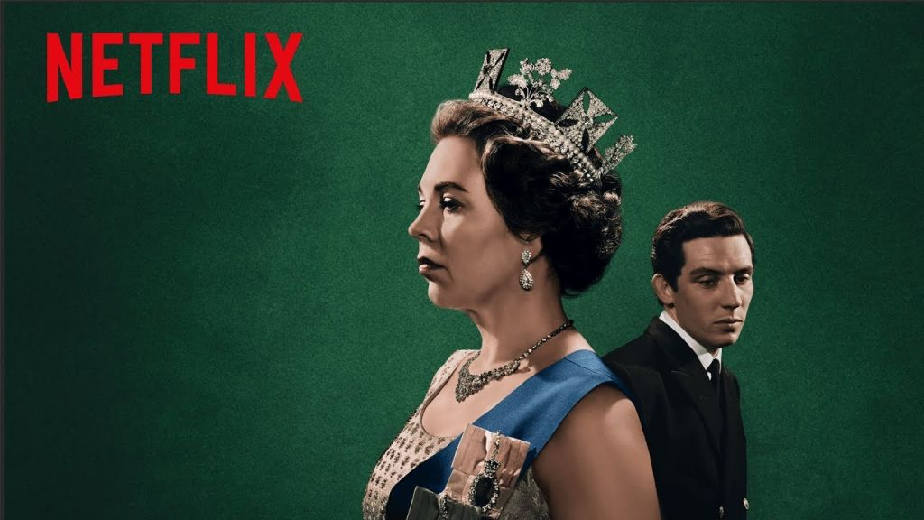 «Это не выбор, это обязанность»: Вышел полноценный трейлер нового сезона «Короны»