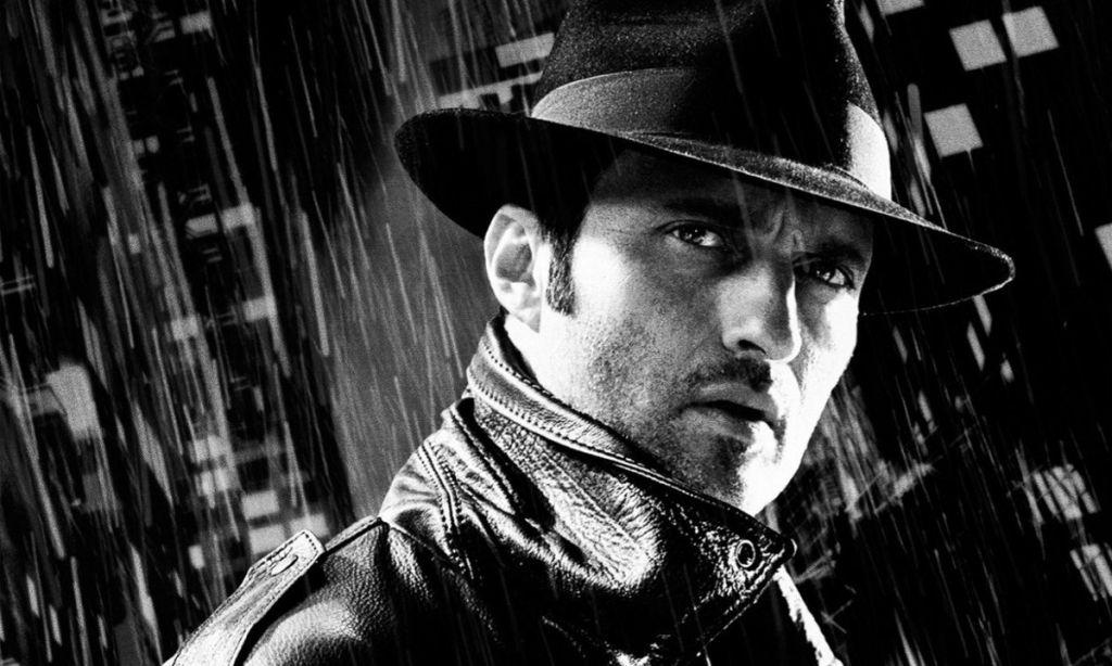 Роберт Родригес снимет супергеройский фильм для Netflix