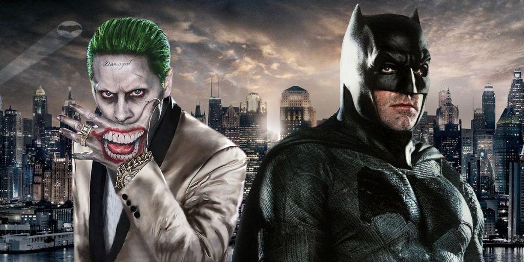 Новые подробности о сольных «Бэтмене», «Джокере» и «Флэше»