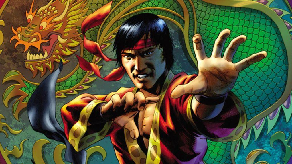 Marvel нашли режиссёра для кинокомикса «Шанг-Чи»