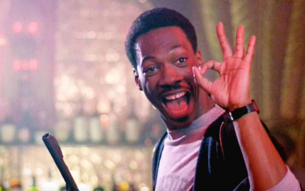 Netflix выпустит «Полицейского из Беверли-Хиллз 4» с Эдди Мерфи