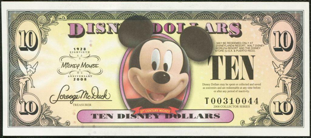 Студия Disney установила новый абсолютный рекорд