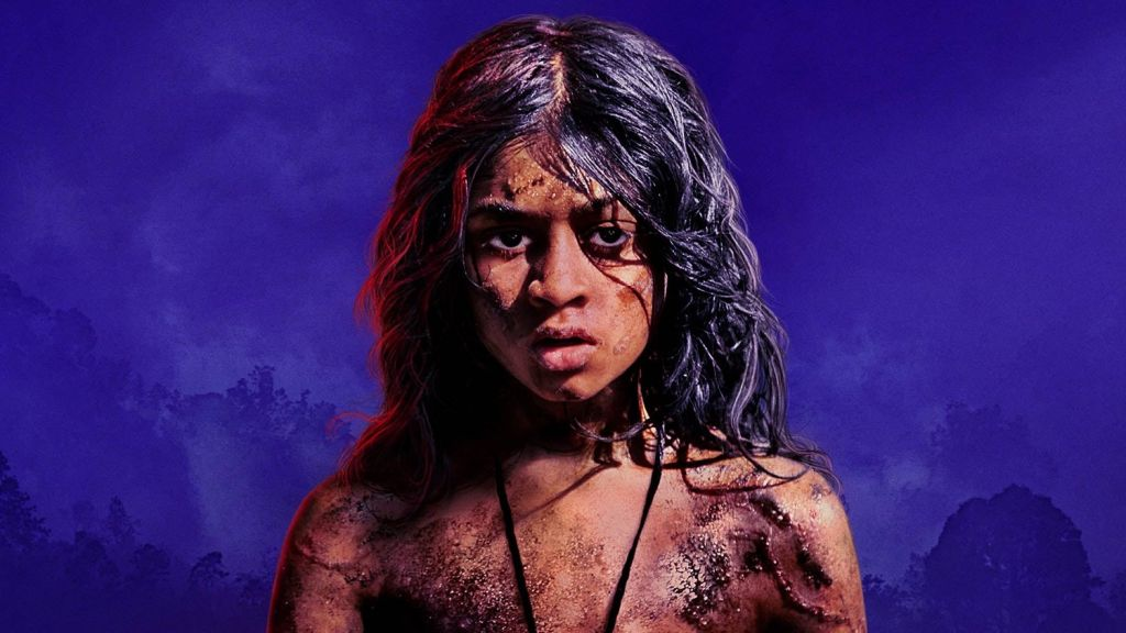 «Маугли» Энди Сёркиса выйдет на Netflix, минуя кинопрокат