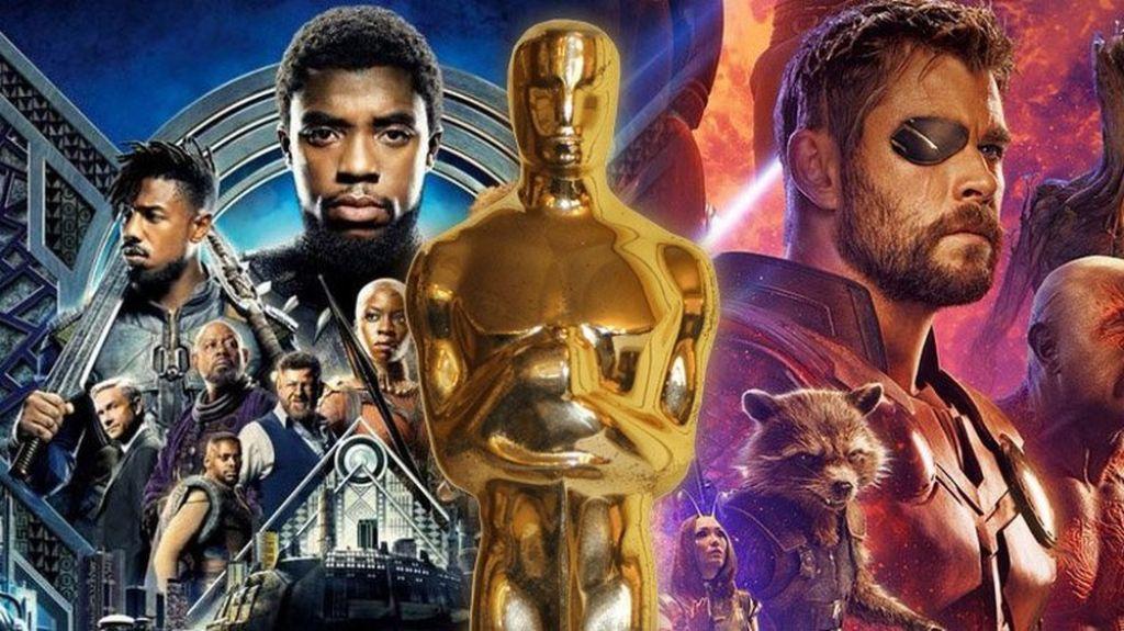 Киноакадемия не будет вручать «Оскар» лучшему популярному фильму