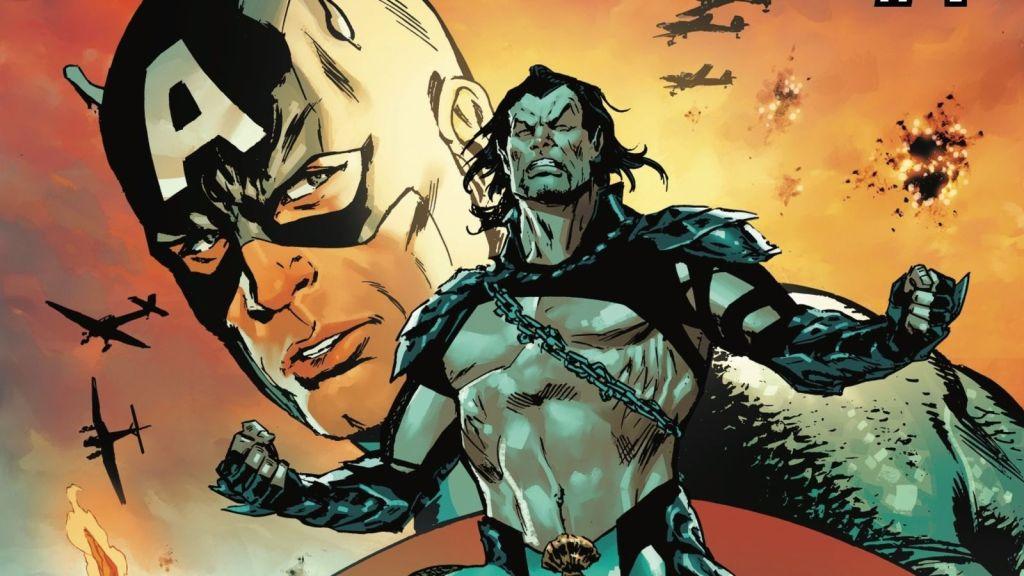 Слух: Marvel ищет актёра на роль Нэмора